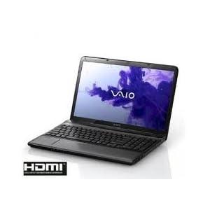 Sony SVE 1413XPNB 14-inch Laptop (Black)