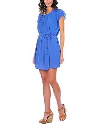 Fleur Bleue Vestido