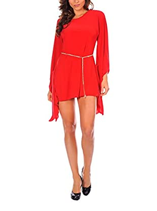 Scarlet Jones Vestido Brigitte