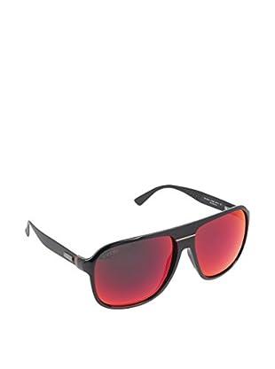 Gucci Sonnenbrille GG 1076/S MIGVB schwarz