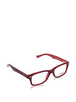 Ray-Ban Gestell Mod. 1531 359248 (48 mm) rot