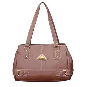 Fostelo Swiss Handbag - Beige