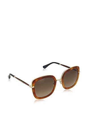 ZZ-Jimmy Choo Gafas de Sol GLENN/S J6 QAN 52_QAN (52 mm) Havana