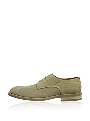 NavyStiefel Zapatos Clásicos 9315 (Marfil)