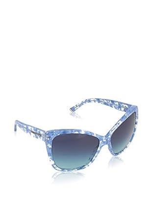 Dolce & Gabbana Gafas de Sol 4111M 25194S (59 mm) Azul Claro