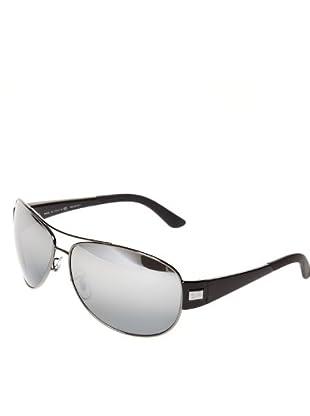 Ray Ban Sonnenbrille 3467 004/82 schwarz/grau