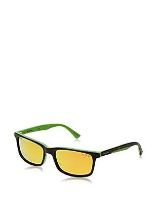 Columbia Gafas de Sol Norris Lake (56 mm) Negro / Verde