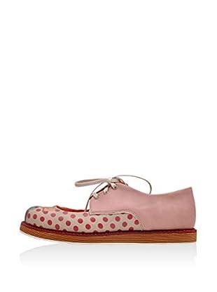 DOGO Zapatos de cordones Love Potion
