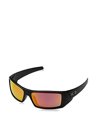 Oakley Sonnenbrille Gascan (61 mm) schwarz