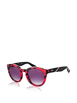 GUESS Sonnenbrille 7344 (51 mm) rosa
