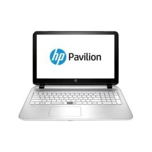 HP Pavilion 15-p077tx 15.6-inch Laptop (Core i5-4210U/8GB/1TB/Win 8.1/2GB Graphics/With Bag), Snow White