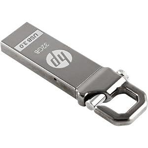 HP x750w 32GB Pen Drive