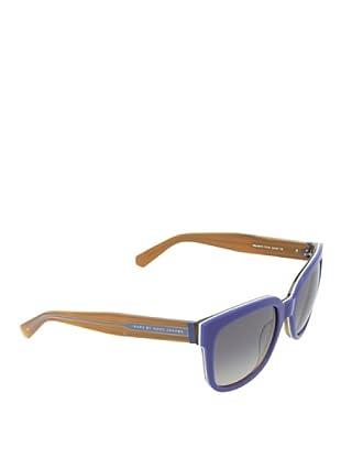Marc By Marc Jacobs Sonnenbrille Mmj 361/S Dxflt blau
