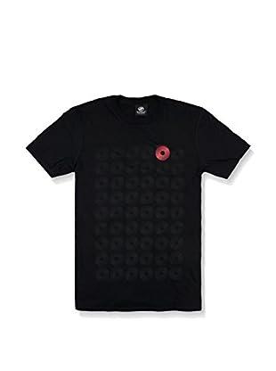 Seventy Seven T-Shirt Magic Disc