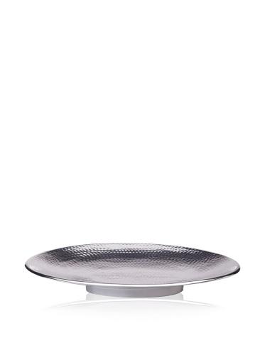 Towle Hammersmith Aluminum Oval Platter