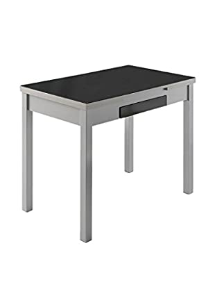 kitchen Furniture Mesa Extensible Negro