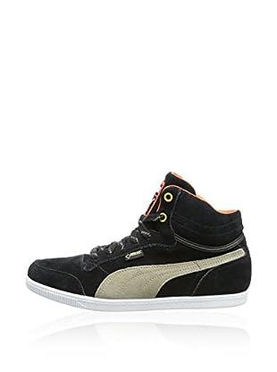 Puma Zapatillas Glyde Court GTX® (Negro)