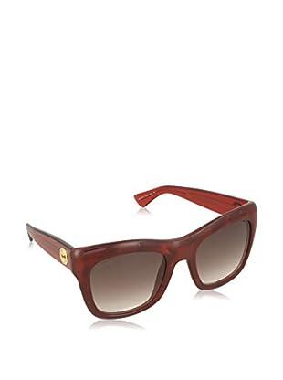 Gucci Occhiali da sole 3827/S JS ( mm) (52 mm) Rosso