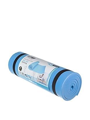 Fytter Yogamatte Aym14B blau