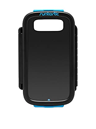 Runtastic Android Schutzhülle fürs Fahrrad RN0388 schwarz