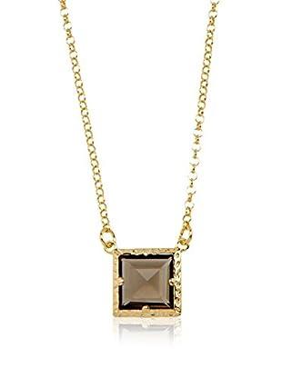 ETRUSCA Halskette 39.87 cm goldfarben
