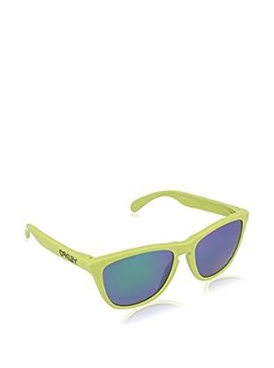 OAKLEY Sonnenbrille Polarized OO9013-14 (55 mm) limette