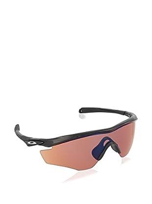 Oakley Sonnenbrille 9212921202 (39 mm) schwarz