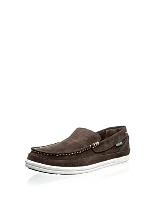 Eastland Men's Sheffield Venetian Slip-On (Brown)