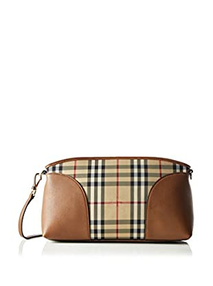 Burberry Bandolera Sm Chichester Check