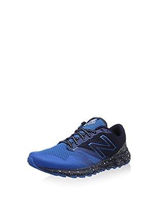 ZZ-New Balance Zapatillas MT690LA1