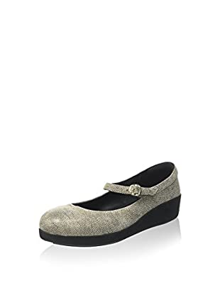 FitFlop Ballerina Con Cinturino F-Pop Tm Mary Jane
