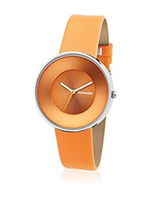 Lambretta Watches Quarzuhr  orange 37 mm