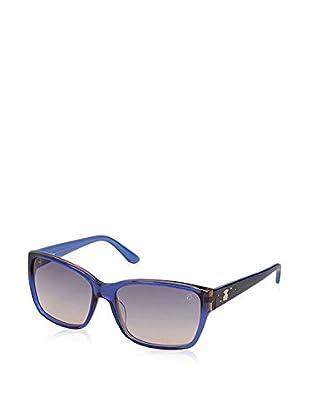 Tous Sonnenbrille 793T-5701Ba (57 mm) blau