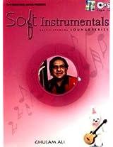 Soft Instrumentals-Ghulam Ali