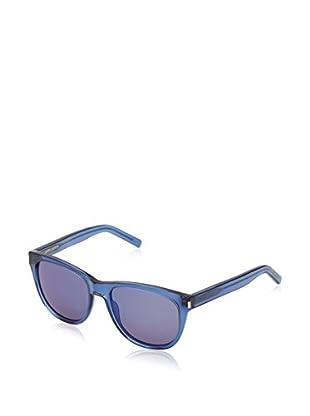 Yves Saint Laurent Sonnenbrille Classic 3 (55 mm) blau