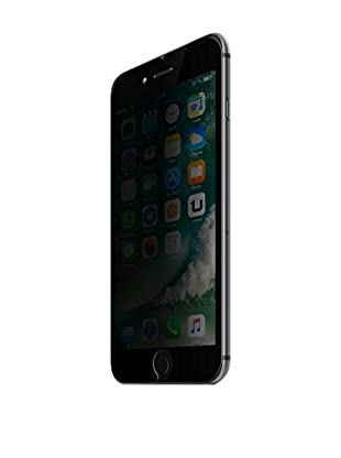 UNOTEC Protector De Pantalla Privacity iPhone 7 Plus