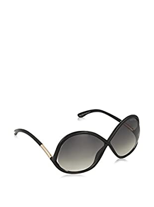 Tom Ford Occhiali da sole FT0372_01B (64 mm) Nero