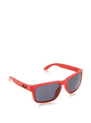 Oakley Gafas de Sol MOD910283 Rojo