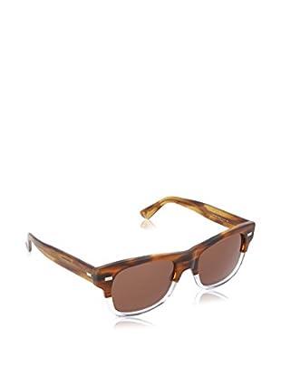 Gucci Sonnenbrille 1078/S 8UEID52 havanna