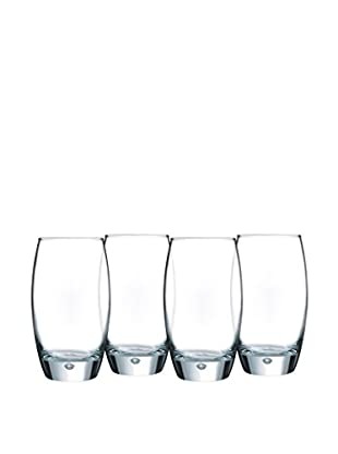 Arc International Set of 4 Oxygen 16-Oz. Hi-Ball Glasses