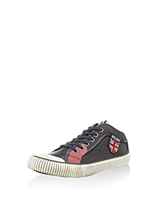 Pepe Jeans London Zapatillas Industry Patch