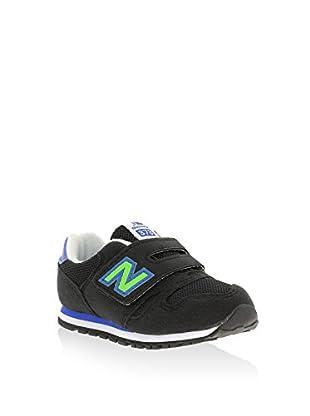 New Balance Sneaker Kv373 Tni