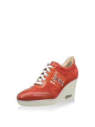 Fabi Sneaker Zeppa