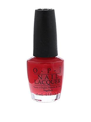 OPI Esmalte Red My Fortune Cookie Nlh42 15 ml