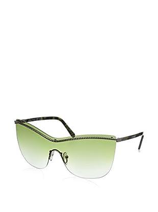 Chloé Women's CE106S Sunglasses, Silver
