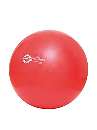 Sissel Sfera Fitness Ball Rosso