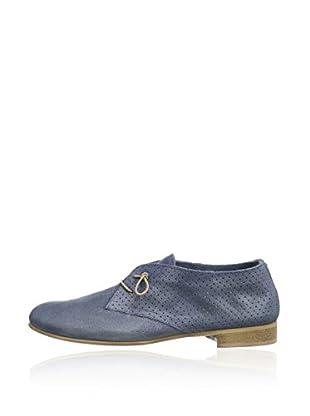 Cinque Shoes Zapatos Clásicos Cidaisy (Azul)