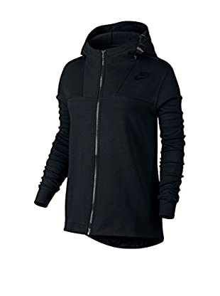 Nike Sweatjacke W Nsw Av15 Cape Flc