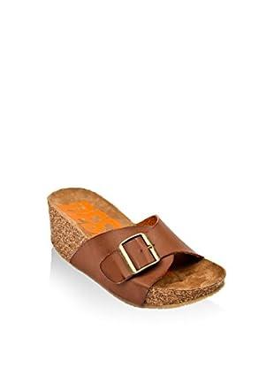 Destroy Keil Sandalette