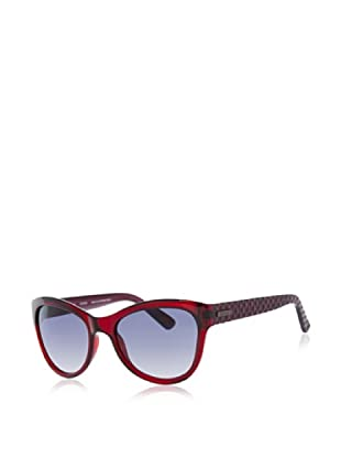 Guess Sonnenbrille 7258_F64 (54 mm) bordeaux